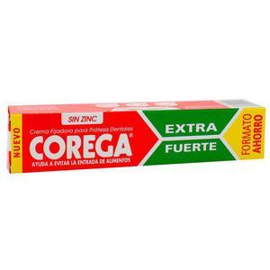 COREGA ULTRA CREMA ADHESIVA PROTESIS DENTAL 75ML