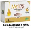 ABOCA MELILAX PEDIATRICO 6 MICROENEMAS